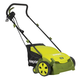 Sun Joe AJ801E 13 in. 12 Amp Electric Scarifier/Lawn Dethatcher with Collection Bag