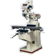 JET 690286 Mill W/ANILAM 411 DRO & X-AXIS POWERFEED