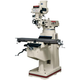 JET 691226 Mill with NEWALL DP700 3-Axis Quill DRO and X Powerfeed