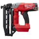 Factory Reconditioned Milwaukee 2741-80 M18 FUEL Cordless Lithium-Ion 16-Gauge Brushless Straight Finish Nailer (Tool Only)