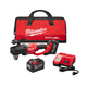 Milwaukee 2707-22HD M18 FUEL HOLE HAWG Right Angle Drill Kit