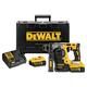 Dewalt DCH273P2 20V MAX XR Cordless Lithium-Ion 1 in. L-Shape SDS-Plus Rotary Hammer Kit