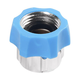 Quipall BY-GC Garden Water Inlet Connector (for 2000EPW, 2000EPWKIT, and 1500EPW)