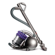 Factory Reconditioned Dyson 203668-04 CY18 Cinetic Big Ball Animal Canister Vacuum