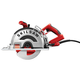 Factory Reconditioned SKILSAW SPT78MMC-01-RT 15 Amp 8 in. OUTLAW Worm Drive Metal Cutting Saw