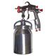 SPRAYIT SP-31000 Sp-31000 LVLP Siphon Feed Spray Gun