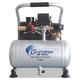 California Air Tools CAT-1P1060S 6 HP 1 Gallon Light and Quiet Portable Air Compressor
