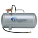 California Air Tools CAT-AUX05A 5 Gallon Lightweight Portable Aluminum Air Tank
