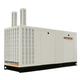 Generac QT15068ANAC Liquid-Cooled 6.8L 150kW 120/240V Single Phase Natural Gas Aluminum Commercial Generator (CARB)