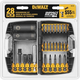 Dewalt DW2149 28-Piece Impact Ready Screwdriving Bit Set