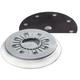 Festool 496144 6 in. FastFix Super Soft Sanding Pad