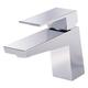 Danze D222562 Mid-Town 1.2 GPM Single Handle Lavatory Faucet (Chrome)