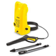 Karcher K2.28 1,550 PSI 1.2 GPM Electric Pressure Washer