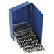 Irwin 585-60138 29-Piece Fractional High-Speed Steel Drill Bit Set