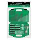 Hitachi 799962 120-Piece Drill & Drive Bit Set