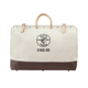 Klein Tools 5102-20 20 in. Canvas Tool Bag