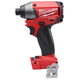 Milwaukee 2653-20 M18 FUEL 18V Cordless Lithium-Ion 1/4 in. Impact Driver (Bare Tool)