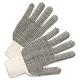 Anchor ANR6710 Regular-Weight PVC-Dot String-Knit Gloves