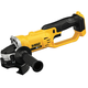 Dewalt DCG412B 20V MAX Cordless Lithium-Ion 4-1/2 in. Cut Off Tool (Bare Tool)