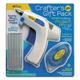 AdTech 05643 Mini Glue Gun Crafters Pack - Includes 0442, 220-3410, 05645