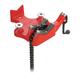 Ridgid 40215 BC-810 Top Screw Bench Chain Vise