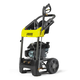 Karcher G2500DC 2,500 PSI 2.4 GPM Gas Pressure Washer