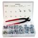 Oetiker 18500056 SK1098 Clamp Service Kit