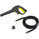 Karcher 2.642-708.0 Replacement Trigger Gun and Hose