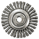 Anderson 066-12685 4-1/2 in. x 13/16 in. Stringer-Bead Twist-Knot Wheel
