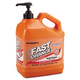 Devcon 25219 1 Gallon Bottle Fast Orange Pumice Lotion Hand Cleaner