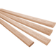 Festool 498687 10mm x 24mm x 750mm Domino Beech Tenon Rods (28-Pack)