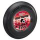 Jackson Professional FFTCC Flat-Free Wheelbarrow Tire (Black)