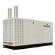 Generac QT10068JVAC Liquid-Cooled 6.8L 100kW 120/240V 3-Phase Propane Aluminum Commercial Generator (CARB)