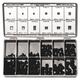 Precision Brand 12950 Socket Head Set Screw Assortment