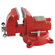 JET 00191 6 in. Cast-Iron Utility Vise