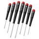 Wiha Tools 817-26190 7-Piece Precision Screwdriver Set