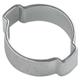 Oetiker 10100027 3/4 in. Diameter Two-Ear Crimp Clamp