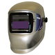 Kimberly-Clark 23282 Element Solar-Powered Variable Adf Welding Helmet (Silver)