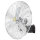 Airmaster Fan 71582 Commercial Air Circulator, 30-in, 1100 rpm