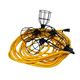 Century Wire D12012050 50 ft. Pro Power STW Portable Indoor/Outdoor Light Strings