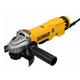 Dewalt DWE43115 4-1/2 in. - 5 in. High Performance Trigger Switch Grinder