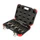 Sunex HD 9834 7-Piece Stepped Fork Set