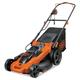 Black & Decker CM2043C 40V MAX 20-in. 3-In-1 Electric Lawn Mower