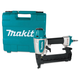 Makita AT638A 18-Gauge 1/4 in. Pneumatic Narrow Crown Stapler