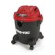Shop-Vac 5940400 5 Gallon 2.0 Peak HP Quiet Series Hardware Store Wet/Dry Vacuum