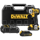 Dewalt DCF895C2 20V MAX Cordless Lithium-Ion 1/4 in. Brushless 3-Speed Impact Driver