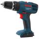Bosch HDB180B 18V Compact 3/8 in. Cordless Hammer Drill Driver (Bare Tool)