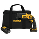 Dewalt DCS310S1 12V MAX Cordless Lithium-Ion Reciprocating Saw Kit