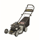 Brute 881403 158cc Gas Powered 19 in. 3-in-1 Lawn Mower