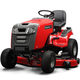 Snapper 2691022 724cc 23 HP Gas Powered 52 in. Pedal Operated Lawn Tractor